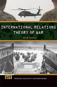 Cover image for International Relations Theory of War