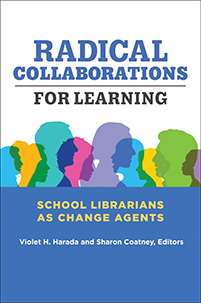 Cover image for Radical Collaborations for Learning