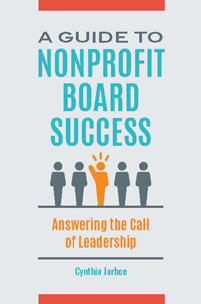 Cover image for A Guide to Nonprofit Board Success