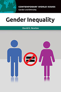 Cover image for Gender Inequality