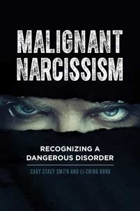 Cover image for Malignant Narcissism