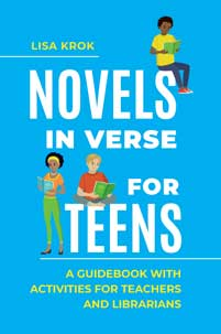 Cover image for Novels in Verse for Teens
