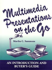 Multimedia Presentations on the Go cover image
