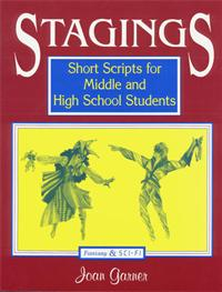 Stagings cover image