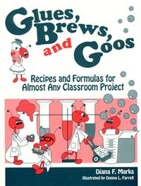 Glues Brews and Goos cover image