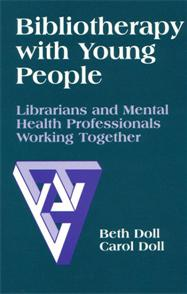 Bibliotherapy with Young People cover image