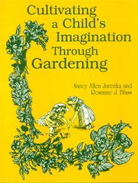 Cultivating a Child's Imagination Through Gardening cover image
