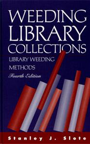 Weeding Library Collections cover image