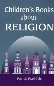 Children's Books About Religion cover image