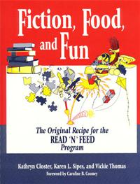 Fiction, Food, and Fun cover image