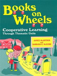 Books on Wheels cover image