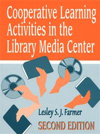 Cooperative Learning Activities in the Library Media Center cover image