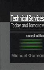 Technical Services cover image