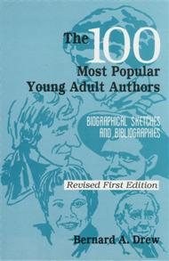 The 100 Most Popular Young Adult Authors cover image