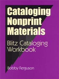 Cataloging Nonprint Materials cover image