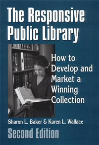 The Responsive Public Library cover image