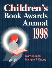 Children's Book Awards Annual 1998 cover image