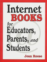 Internet Books for Educators, Parents, and Students cover image