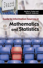Guide to Information Sources in Mathematics and Statistics cover image