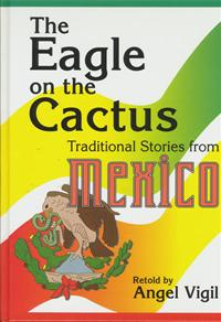 The Eagle on the Cactus cover image