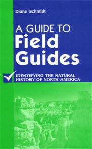 A Guide to Field Guides cover image