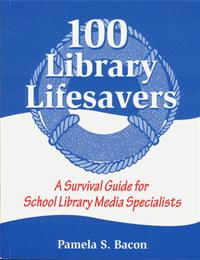 100 Library Lifesavers cover image