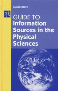 Guide to Information Sources in the Physical Sciences cover image