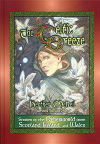 The Celtic Breeze cover image
