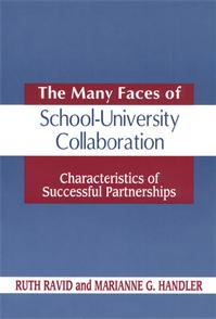 The Many Faces of SchoolUniversity Collaboration cover image