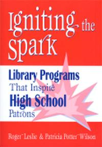 Igniting the Spark cover image
