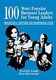 100 Most Popular Business Leaders for Young Adults cover image