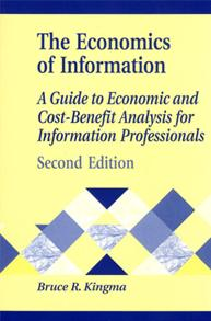 The Economics of Information cover image