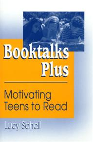 Booktalks Plus cover image
