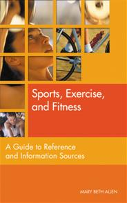 Sports, Exercise, and Fitness cover image