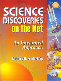 Science Discoveries on the Net cover image