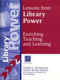 Lessons from Library Power cover image