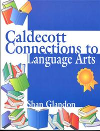 Caldecott Connections to Language Arts cover image