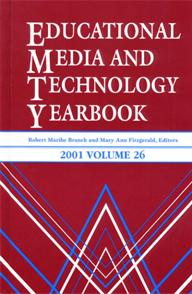 Educational Media and Technology Yearbook 2001 cover image