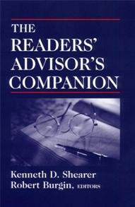 The Readers' Advisor's Companion cover image