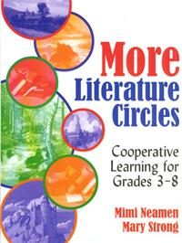 More Literature Circles cover image