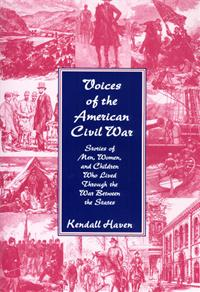 Voices of the American Civil War cover image