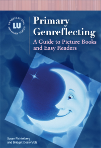 Cover image for Primary Genreflecting