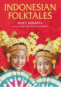 Indonesian Folktales cover image