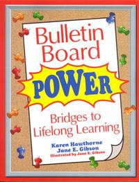 Bulletin Board Power cover image