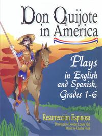 Don Quijote in America cover image