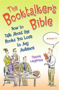 The Booktalker's Bible cover image