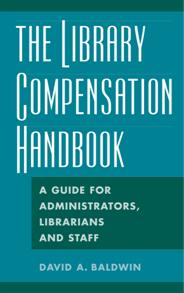 Cover image for The Library Compensation Handbook