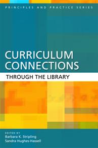 Curriculum Connections through the Library cover image