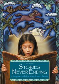 Stories NeverEnding cover image
