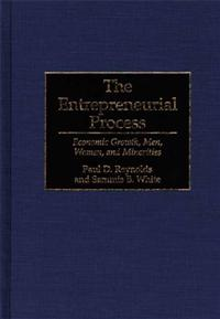 The Entrepreneurial Process cover image